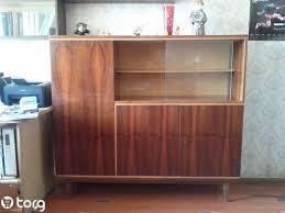 Мечта каждого советского человека- мебель из ГДР и Румынии